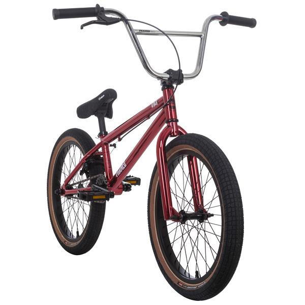 On Sale Framed Attack Pro Bmx Bike Up To 40 Off