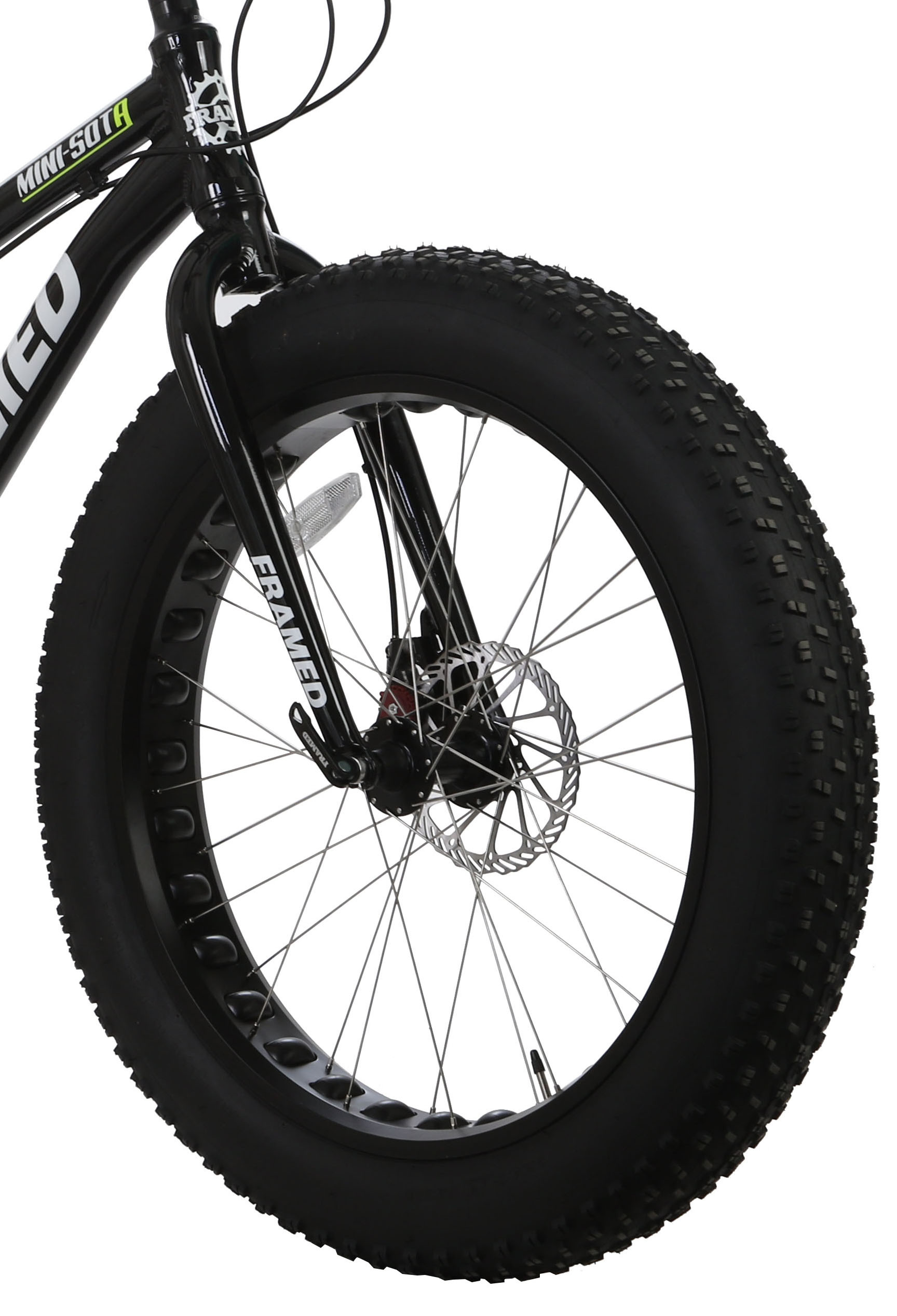 On Sale Framed Mini Sota Fat Bike Compact 2017